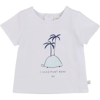 Abbigliamento Bambino T-shirt maniche corte Carrément Beau MARTINEZ