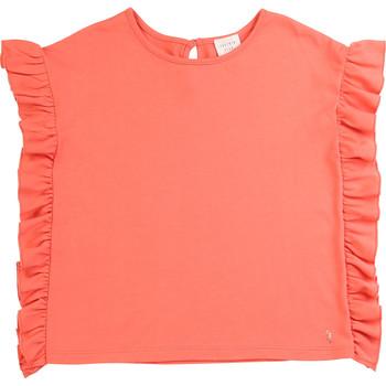 Abbigliamento Bambina T-shirt maniche corte Carrément Beau LEANA