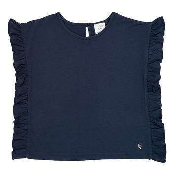 Kleidung Mädchen T-Shirts Carrément Beau KAMILLIA