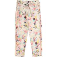 Abbigliamento Bambina Pantaloni 5 tasche Carrément Beau WILLIAM