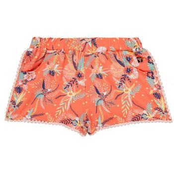 Abbigliamento Bambina Shorts / Bermuda Carrément Beau ELENA