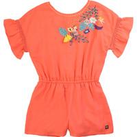 Abbigliamento Bambina Tuta jumpsuit / Salopette Carrément Beau DAVID
