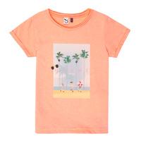 Abbigliamento Bambina T-shirt maniche corte 3 Pommes LEA