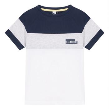 Kleidung Jungen T-Shirts 3 Pommes NORA