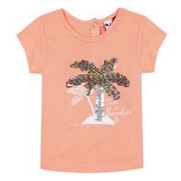 Abbigliamento Bambina T-shirt maniche corte 3 Pommes EMMA