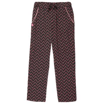Kleidung Mädchen 5-Pocket-Hosen 3 Pommes ALICE Bunt