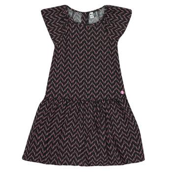 Kleidung Mädchen Kurze Kleider 3 Pommes JULIE Bunt