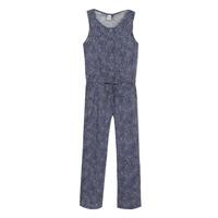 Kleidung Mädchen Overalls / Latzhosen 3 Pommes MELANIE Blau