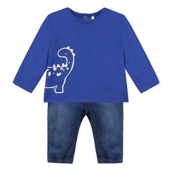 Kleidung Jungen Kleider & Outfits 3 Pommes GABRIEL