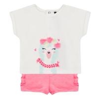 Kleidung Mädchen Kleider & Outfits 3 Pommes JULIEN