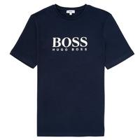 Abbigliamento Bambino T-shirt maniche corte BOSS ELIO
