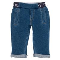 Kleidung Jungen 5-Pocket-Hosen Timberland VALENTIN