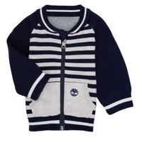Abbigliamento Bambino Gilet / Cardigan Timberland MATHEO