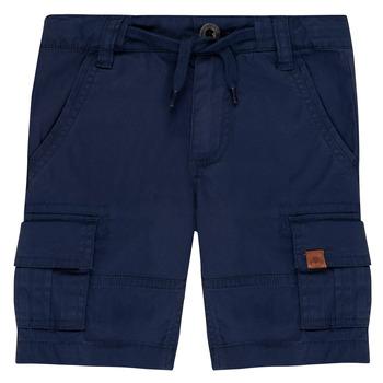 Abbigliamento Bambino Shorts / Bermuda Timberland LUKA