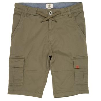 Abbigliamento Bambino Shorts / Bermuda Timberland TAO
