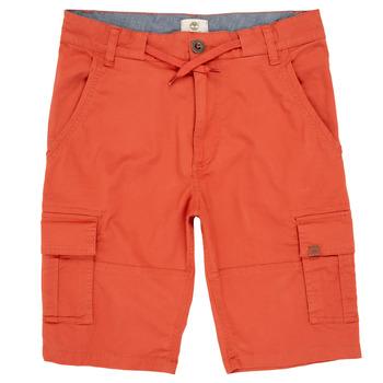 Kleidung Jungen Shorts / Bermudas Timberland STANISLAS