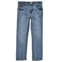 Abbigliamento Bambino Jeans skynny Levi's 511 SKINNY FIT