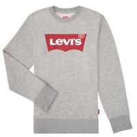 Abbigliamento Bambino Felpe Levi's BATWING CREWNECK