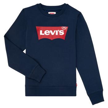 Kleidung Jungen Sweatshirts Levi's BATWING CREWNECK