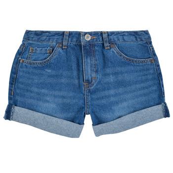 Abbigliamento Bambina Shorts / Bermuda Levi's GIRLFRIEND SHORTY SHORT