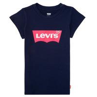 Abbigliamento Bambina T-shirt maniche corte Levi's BATWING TEE
