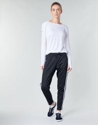 Kleidung Damen Jogginghosen adidas Performance W ID 3S Snap PT