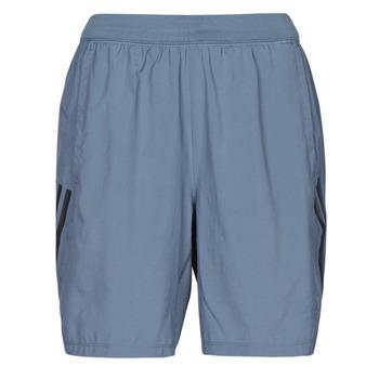Vêtements Homme Shorts / Bermudas adidas Performance 4K_TEC Z 3WV 8 Noir