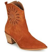 Schuhe Damen Low Boots Fericelli MEYLIA
