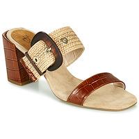 Schuhe Damen Pantoffel Fericelli MARCO