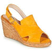 Schuhe Damen Sandalen / Sandaletten Fericelli MARIE