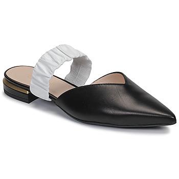 Chaussures Femme Mules Fericelli MANIO Noir