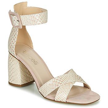 Schuhe Damen Sandalen / Sandaletten Fericelli JEZI