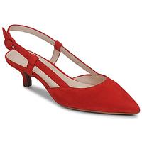 Chaussures Femme Escarpins Fericelli JOLOIE Rouge