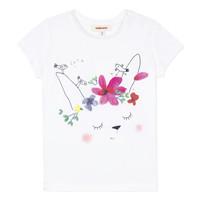 Abbigliamento Bambina T-shirt maniche corte Catimini MAE