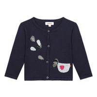 Abbigliamento Bambina Gilet / Cardigan Catimini LOUNA