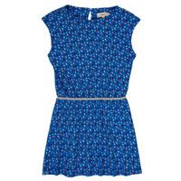Vêtements Fille Robes courtes Catimini SWANY Bleu