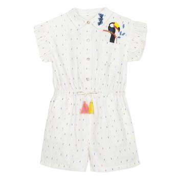 Abbigliamento Bambina Tuta jumpsuit / Salopette Catimini LUCIUS