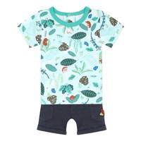 Vêtements Garçon Ensembles enfant Catimini THOMAS Bleu