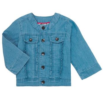 Abbigliamento Bambina Giubbotti Catimini ELIOTT