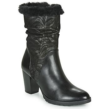Schuhe Damen Klassische Stiefel Caprice LOTIMA