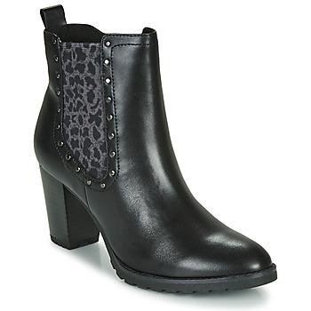 Schuhe Damen Low Boots Caprice LUTIMA