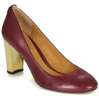Schuhe Damen Pumps Lauren Ralph Lauren 802688958-004