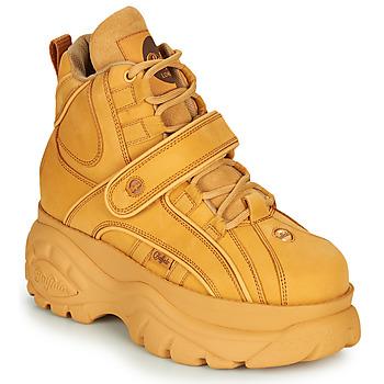 Schuhe Damen Sneaker High Buffalo 1534043