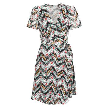 Kleidung Damen Kurze Kleider Les Petites Bombes V7205