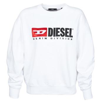 Kleidung Damen Sweatshirts Diesel F-ARAP