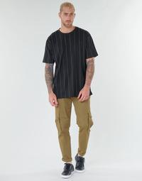 Vêtements Homme Pantalons cargo Urban Classics SUMERO