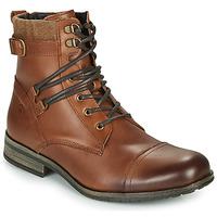 Schuhe Herren Boots Casual Attitude RIVIGH