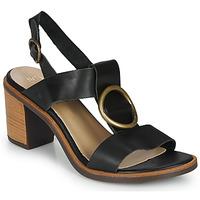 Chaussures Femme Sandales et Nu-pieds Casual Attitude MANON