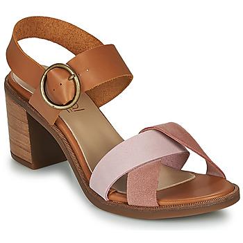 Chaussures Femme Sandales et Nu-pieds Casual Attitude MEL