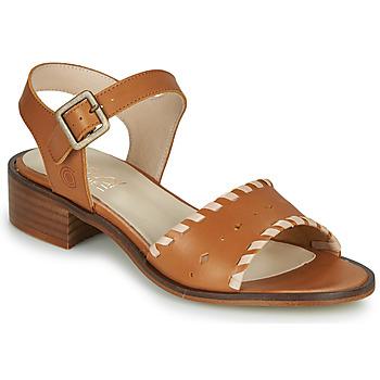Chaussures Femme Sandales et Nu-pieds Casual Attitude MELIVELLANA